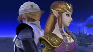 Zelda Sheik nintendo