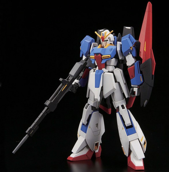 ZETA GUNDAM GUNPLA EVOLUTION PROJECT HGUC  1144