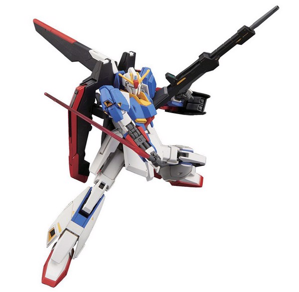 ZETA GUNDAM GUNPLA EVOLUTION PROJECT HGUC  1144 shop