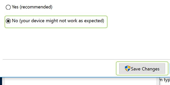 """Tắt tính năng tự động update Driver trên Windows 10: """"Tưởng khó, mà dễ""""."""