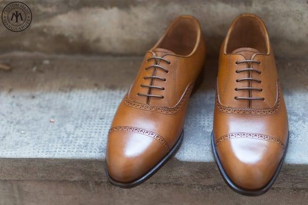 giày oxford nam cao cấp