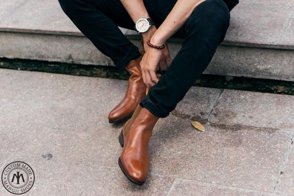 giày da nam đẹp tại tp hcm