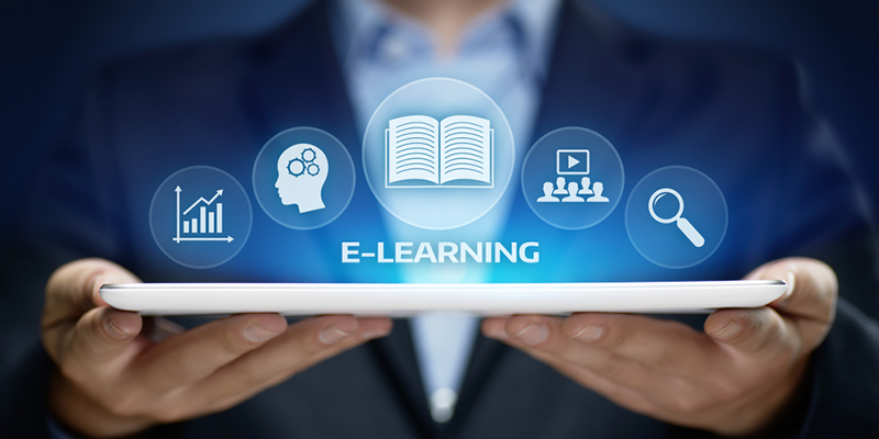 E-Learning - Giải pháp nâng cao hiệu quả dạy và học cho giáo dục hiện nay