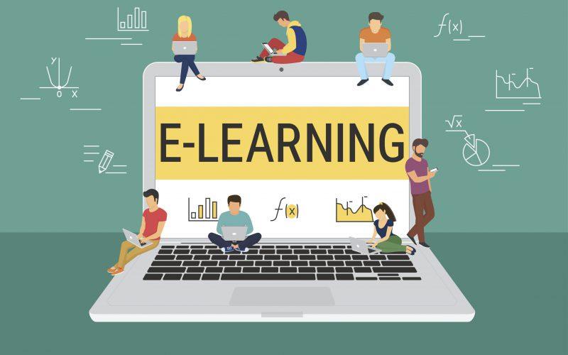 Mô hình E-learning là gì? Ưu và nhược điểm của E-learning?