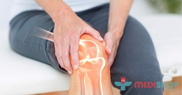 Người bị bệnh về khớp nên sử dụng máy massage xung điện