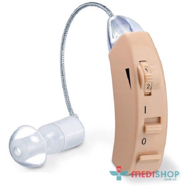 Cùng tìm hiểu về máy trợ thính cho trẻ bị điếc bẩm sinh.