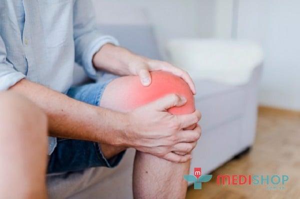 Đầu gối là khu vực dễ gặp chấn thương nhất trong các sinh hoạt thường ngày