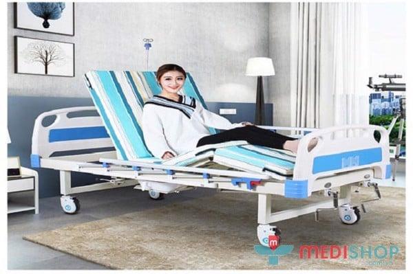 Mua giường bệnh nhân ở đâu còn tùy thuộc vào nhu cầu sử dụng và điều kiện kinh tế của bạn