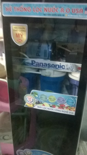 máy điện giải ion kiềm phanasonic, MÁY LỌC NƯỚC ĐIỆN GIẢI PANASONIC LÀ GÌ? LÀM THẾ NÀO ĐỂ PHÂN BIỆT ĐƯỢC MÁY ĐIỆN GIẢI ION KIỀM PANASONIC CHÍNH HÃNG?, Nhà phân phối máy lọc nước ion kiềm số 1 Việt Nam | Vitamia