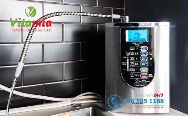 Điểm qua những tiêu chí đánh giá máy lọc nước Panasonic vs máy lọc nước Cleansui