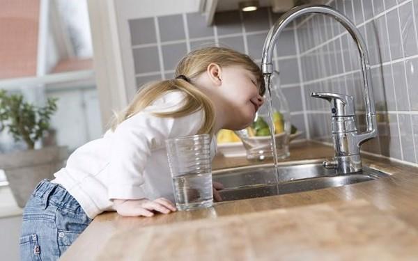 Bạn có thể uống nước trực tiếp từ bất kỳ hệ thống nào có lắp đặt máy lọc nước Mitsubishi Cleansui