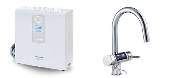 Máy lọc nước của Nihon Trim