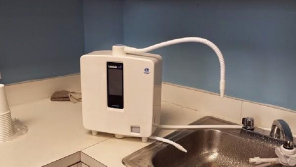 Chất lượng nước sau khi lọc cần đảm bảo tiêu chuẩn