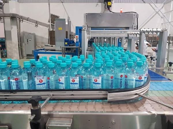 Nước ion kiềm Fujiwa hỗ trợ chữa, phòng bệnh rất tốt