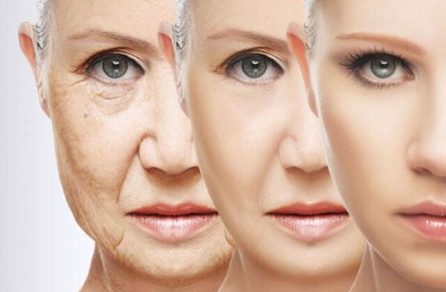 Quá trình oxy hóa xảy ra trong cơ thể gây lão hóa da (Nguồn: Internet)