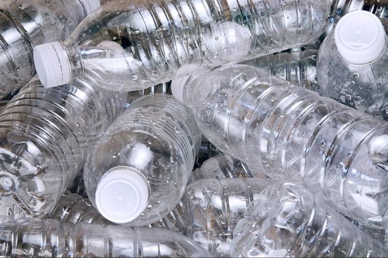 Tăng lượng rác nhựa ảnh hưởng đến môi trường
