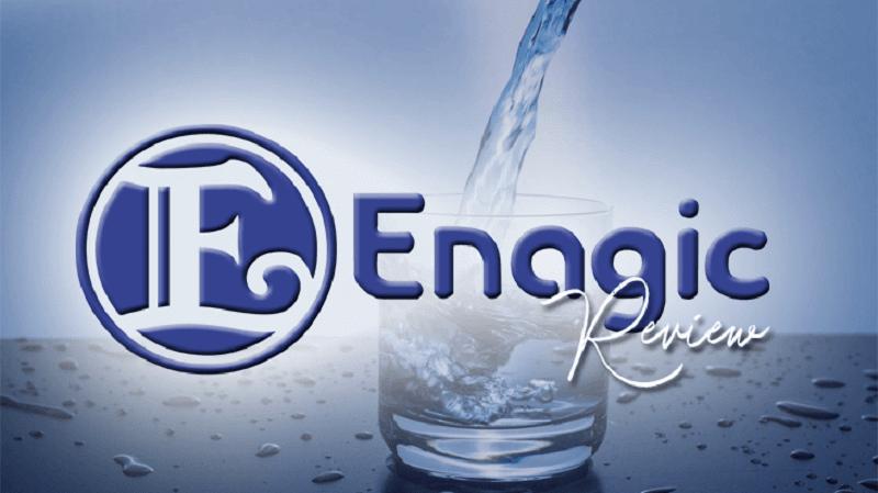 Tập đoàn Enagic Nhật Bản