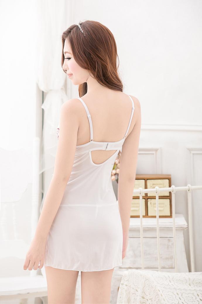 Váy Đẹp Quyến Rũ MS1067