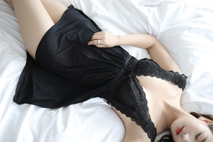Váy Ngủ 2 Dây MS1072
