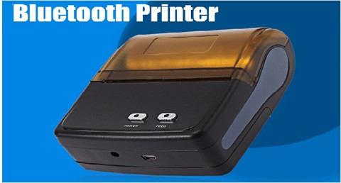 Dowload USB Driver Bluetooth QS Printer QS8001, QS5803...