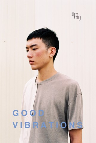 Good Vibrations - The First 2016 Menswear Campaign