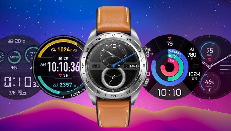 Đồng hồ smartwatch Huawei Honor Watch Magic