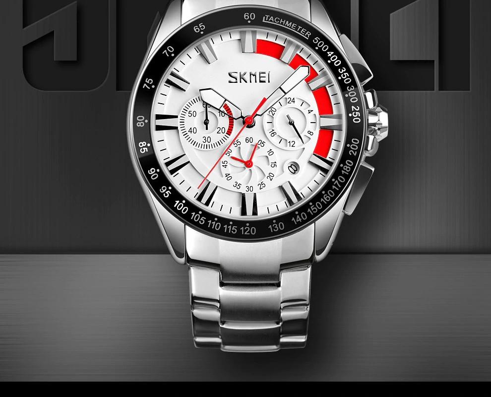 Đồng hồ nam Skmei  9167