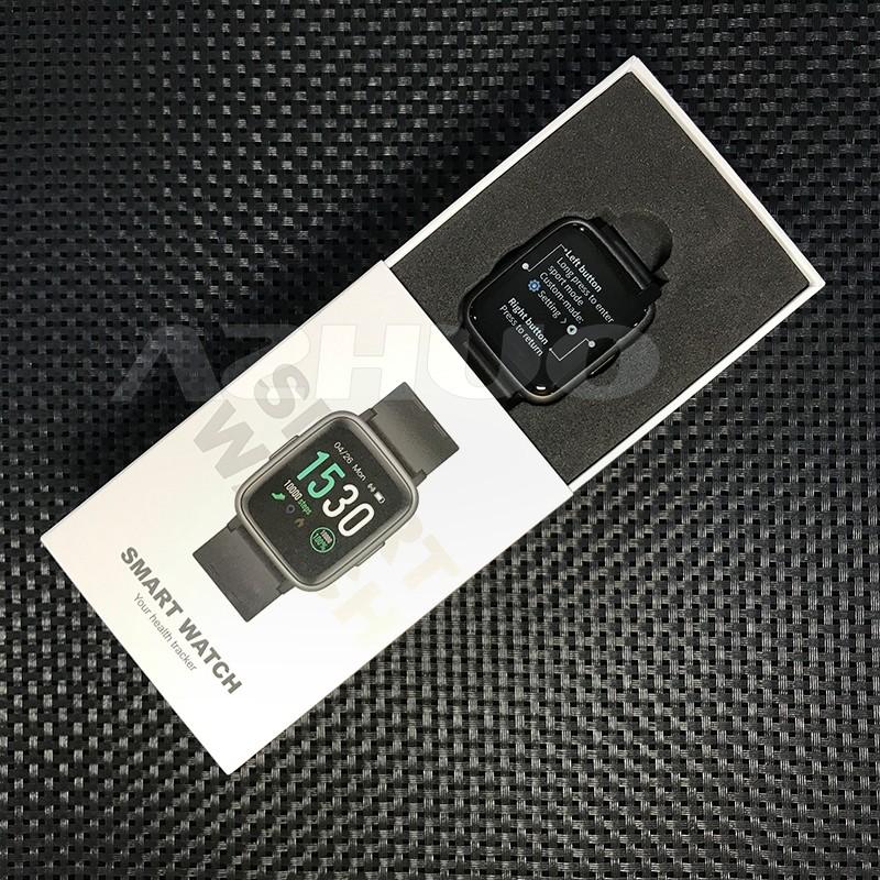Đồng hồ thông minh ID205 HR