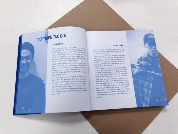 """Photo Review sách: """"Ứng dụng công nghệ - làm chủ cuộc sống"""" 1"""