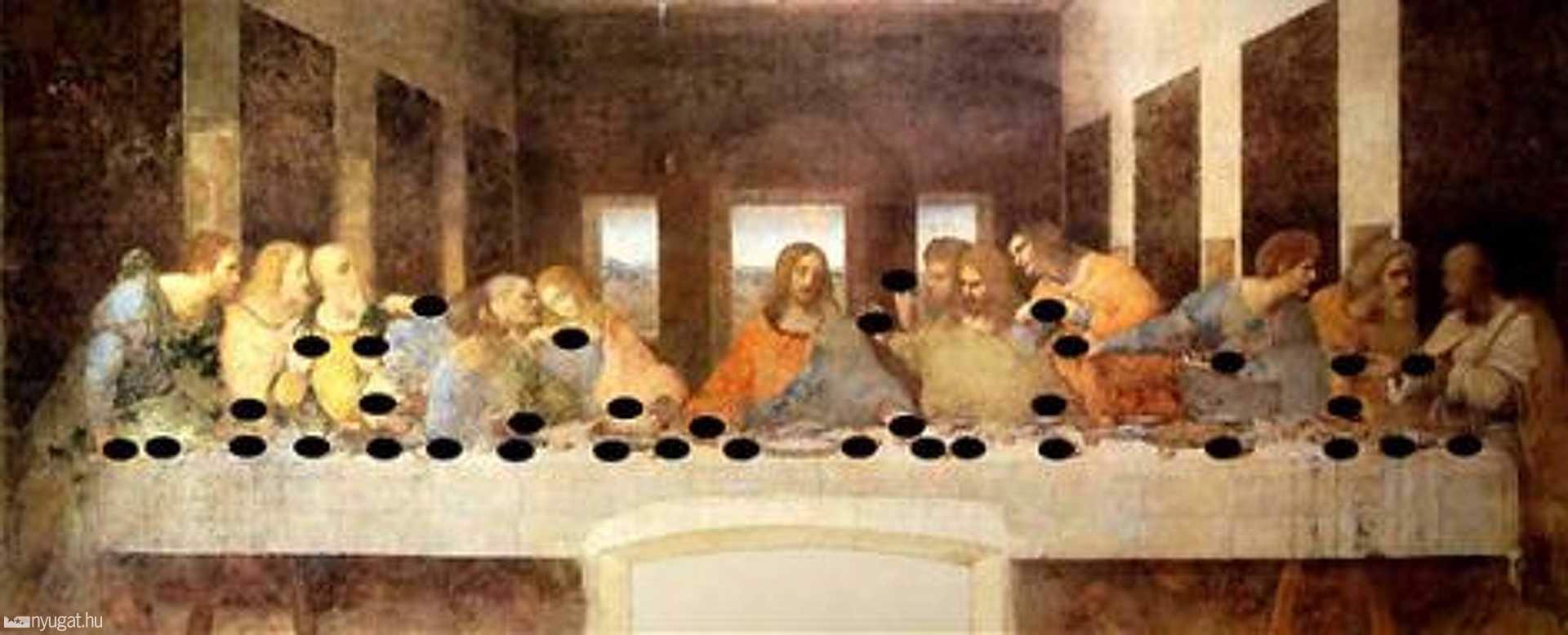 âm nhạc trong bức tranh sơn dầu