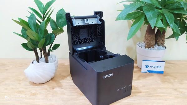 máy in hóa đơn Epson TM-T81iii