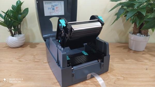 máy in tem mã vạch GODEX G530 (full cổng) 300dpi