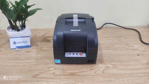 Máy in hóa đơn BIXOLON SRP-275 IIIC