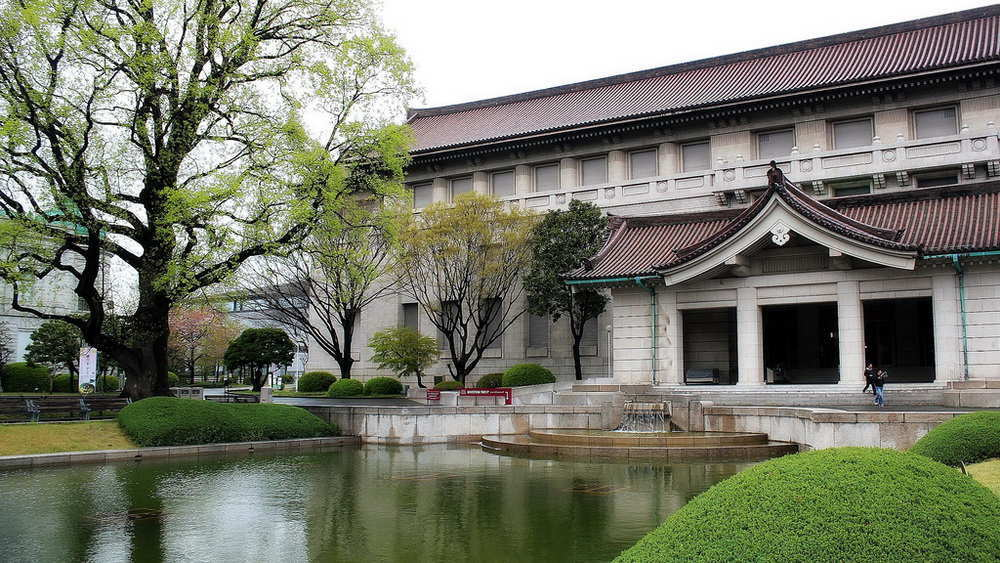 tokyo-national-museum-in-japan(thanglongtour)