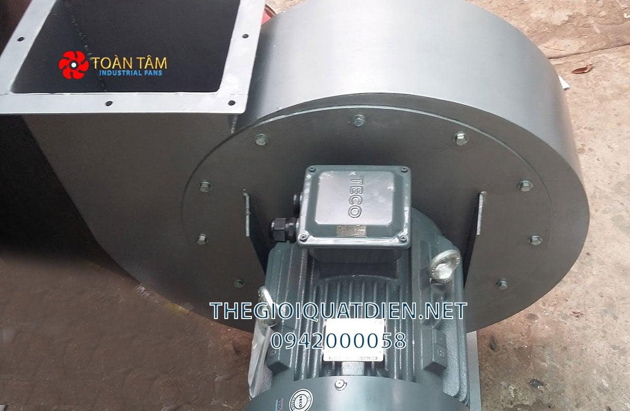 Quạt hút ly tâm trung áp QLT-4P