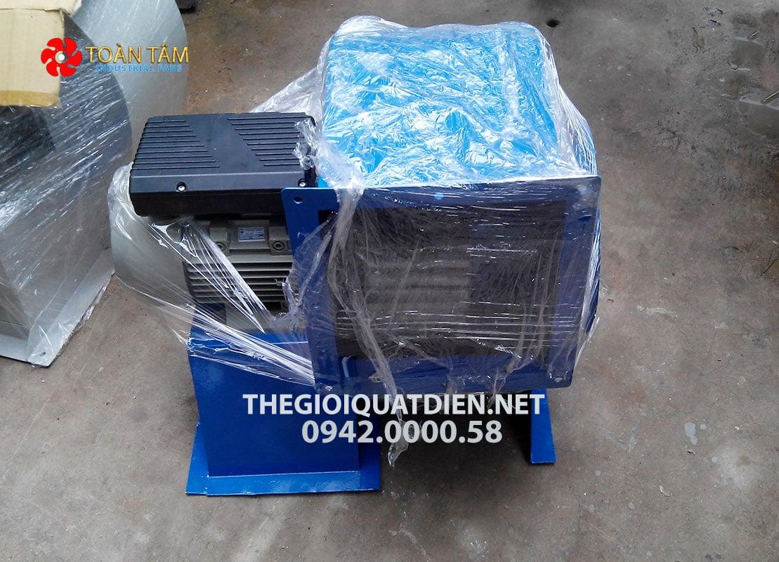 Quạt ly tâm hút khói bếp QLT-6P