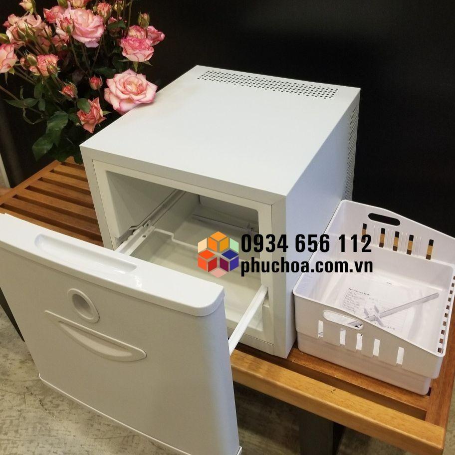 Tủ mát cánh kéo - Lựa chọn mới cho các khách sạn - Drawer Minibar