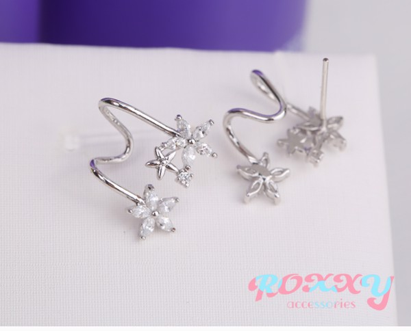 SWEET LADY EARRINGS