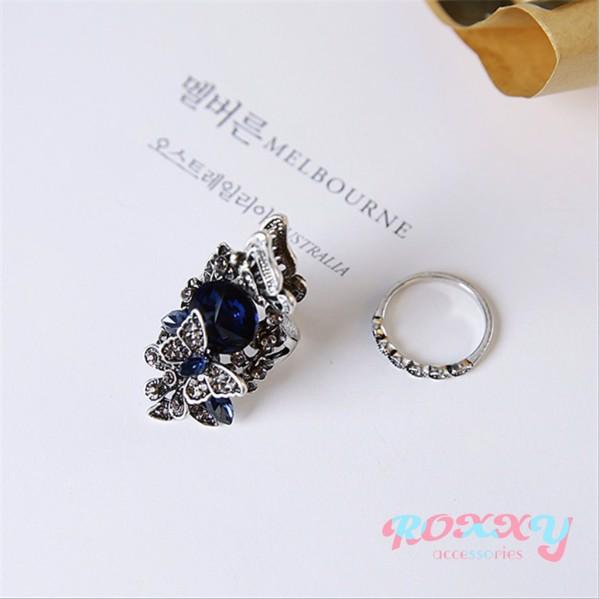 nhẫn đẹp thời trang