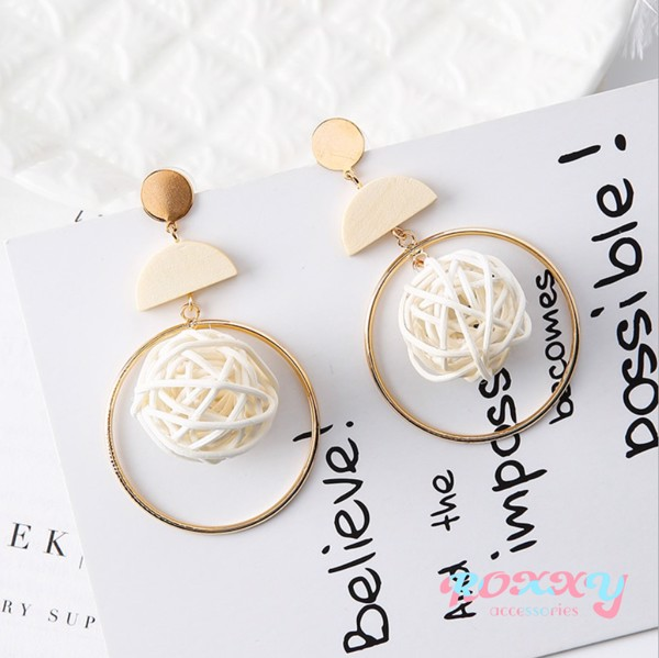MAKAYLA EARRINGS