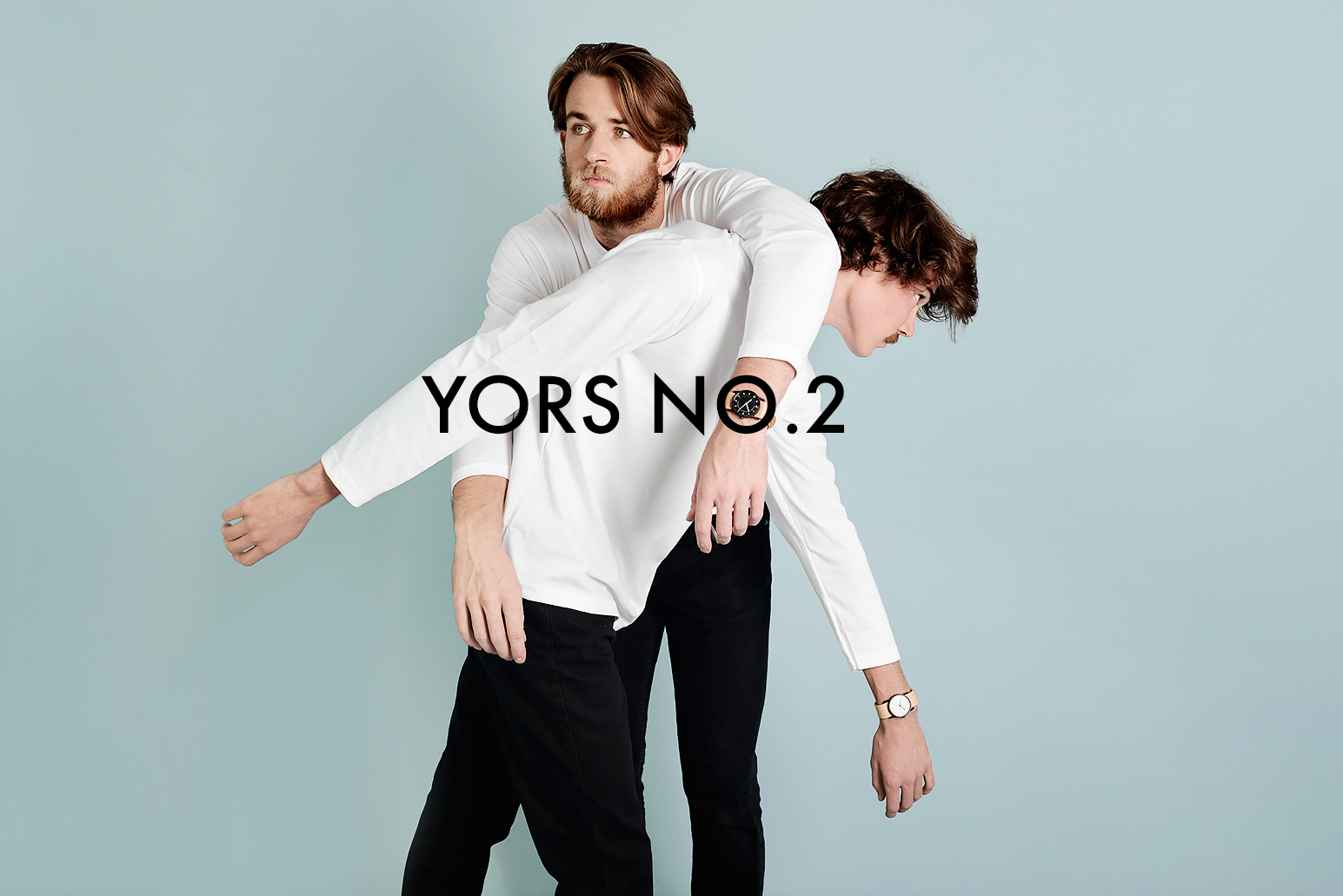 YORS NO.2 Introduction