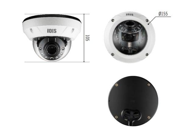 Dòng camera tích hợp nhiều tính năng ưu việt