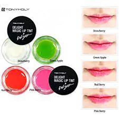 Tonymoly – Delight Magic Lip Tint Tonymoly