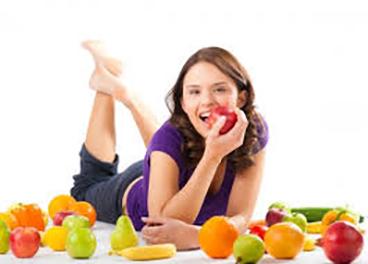 Ăn kiêng cũng có thể giảm trọng lượng nhưng chậm hơn so với kết hợp cùng vận động.