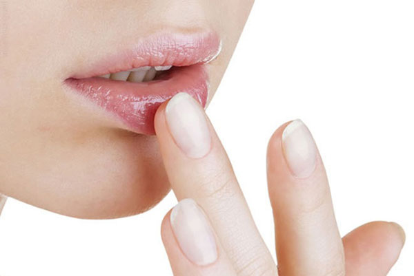 ZNSP Lip kích ẩm sau phun môi