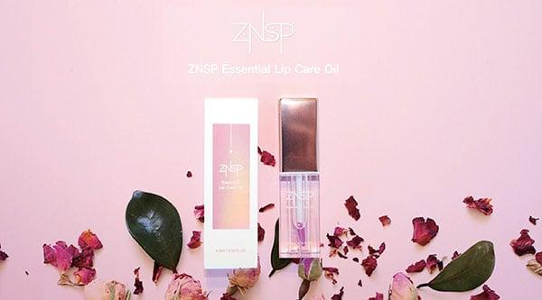Thành phần ZNSP Lip có tinh dầu hoa hồng