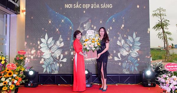 Hương Thảo Nguyên Health Club & Spa 14