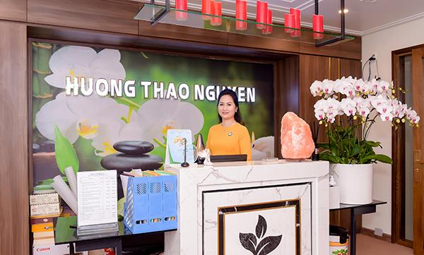 Hương Thảo Nguyên Health Club & Spa 16