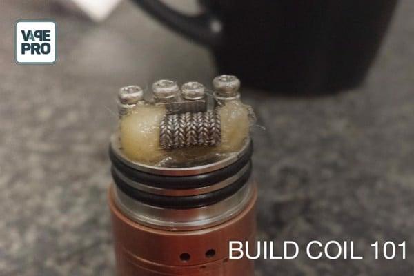 build-coil