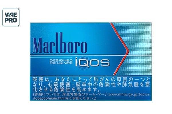 Marlboro-Regula